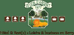 lion d'argent (2)