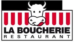 logo boucherie restaurant