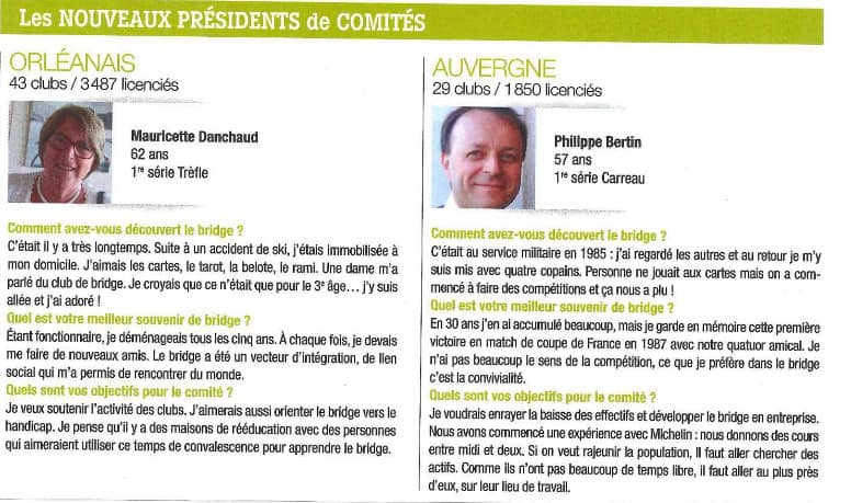 Articles de presse article as de tr  fle
