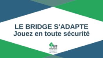 Informations de la FFB – Les nouvelles mesures gouvernementales